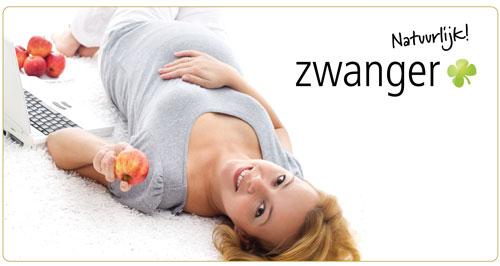 Met tips en adviezen om natuurlijk zwanger te worden